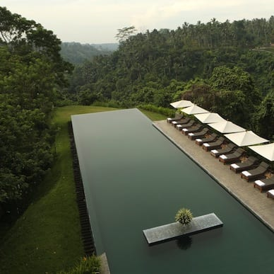 Alila Ubud Bali Indonesia Holiday Getaway Luxury Uniq Luxe