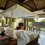 Pool Villa Bedroom Alila Ubud Bali Indonesia Holiday Getaway Luxury Uniq Luxe