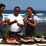 Balinese Cooking Class Alila Villas Soori Bali Indonesia Luxury Getaway Holiday Uniq Luxe