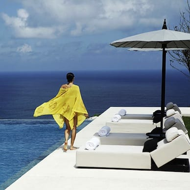 Alila Villas Uluwatu Bali Indonesia Luxury Getaway Holiday Uniq Luxe