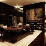 Alila Villas Uluwatu Library Bali Indonesia Luxury Getaway Holiday Uniq Luxe