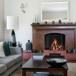 Summerville Fireplace Ceylon Tea Trails Sri Lanka Luxury Getaway Holiday Uniq Luxe