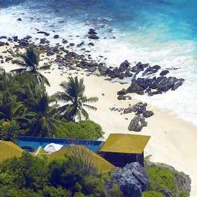 Fregate Island Private Seychelles Luxury Getaway Holiday Uniq Luxe