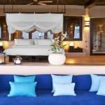 Master Bedroom The Naka Island Phuket Thailand Private Island Luxury Getaway Holiday Uniq Luxe