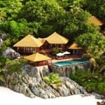 Residences Fregate Island Private Seychelles