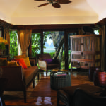 Rayavadee Living Area Krabi Thailand Holiday Retreat Luxury Getaway Holiday Uniq Luxe