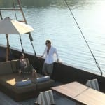 Alila Purnama luxury cruise stunning scenery ship Luxury Getaway Holiday Uniq Luxe