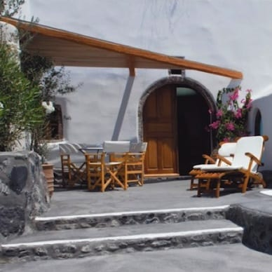 Perivolas Hotel Santorini Greece Luxury Getaway Holiday Uniq Luxe