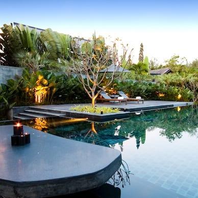 Indigo Pearl Phuket Thailand Luxury Getaway Holiday Uniq Luxe