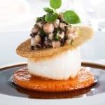 La Grand'Vigne Restaurant Les Sources De Caudalie Martillac France Luxury Getaway Holiday Uniq Luxe