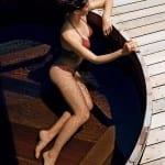 Vinothérapie® Spa Les Sources De Caudalie Martillac France Luxury Getaway Holiday Uniq Luxe