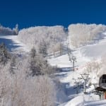 Furano powder skiing holiday family fun