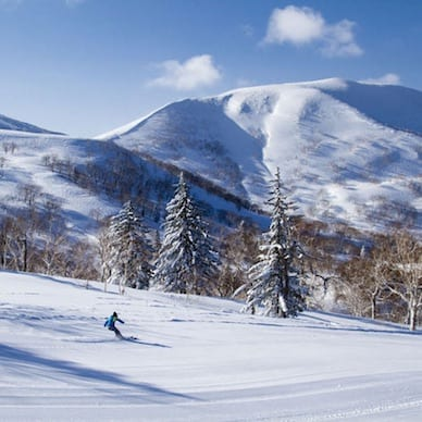 Kiroro Hokkaido ski holiday powder snow uniq luxe travel