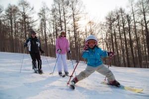 Rusutsu powder snow hokkaido ski holiday uniq luxe travel