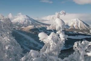 Rusutsu powder snow hokkaido ski holiday uniq luxe customise travel