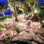 Beautiful Outdoor Area Vana Belle Koh Samui Thailand Luxury Getaway Holiday Uniq Luxe