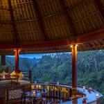 Bar View Viceroy Bali Ubud Thailand Luxury Getaway Holiday Uniq Luxe