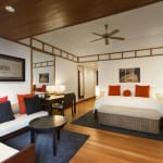 Deluxe Rainforest Room The Andaman Langkawai Malaysia Luxury Getaway Holiday Uniq Luxe