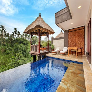 Viceroy Bali Ubud Bali Indonesia Luxury Getaway Holiday Uniq Luxe