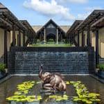 Kunchorn Waree Vana Belle Koh Samui Thailand Luxury Getaway Holiday Uniq Luxe