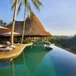 Public main pool poolside Viceroy Bali Ubud Thailand Luxury Getaway Holiday Uniq Luxe