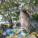 Secret Pond Vana Belle Koh Samui Thailand Luxury Getaway Holiday Uniq Luxe