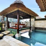 Terrace Villa Bale Viceroy Bali Ubud Thailand Luxury Getaway Holiday Uniq Luxe