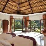 Villa Bedroom Viceroy Bali Ubud Thailand Luxury Getaway Holiday Uniq Luxe