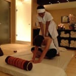 Puressens Spa Treatment Room Uniq Luxe Wellness Pampering Indulging Holiday