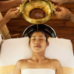 pamper Six Senses Spa Ayurvedic Treatment Rest Uniq Luxe Wellness Pampering Indulging Holiday