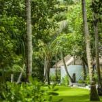 Maalifushi by COMO Maldives resort garden room Luxury Holiday Retreat Getaway Honeymoon Uniq Luxe