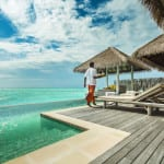 Maalifushi by COMO Maldives resort excellent service by private butler Luxury Holiday Retreat Getaway Honeymoon Uniq Luxe
