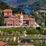 Six Senses Douro Valley Aerial View Luxury Holiday Getaway Retreat Uniq Luxe