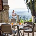 Six Senses Douro Valley Breakfast Service Luxury Holiday Getaway Retreat Uniq Luxe