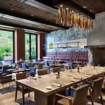Six Senses Douro Valley Dining Room Luxury Holiday Getaway Retreat Uniq Luxe