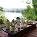 Six Senses Douro Valley Picnic by the River Luxury Holiday Getaway Retreat Uniq Luxe