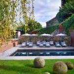 Six Senses Douro Valley Shared Pool Luxury Holiday Getaway Retreat Uniq Luxe Luxury Holiday Getaway Retreat Uniq Luxe