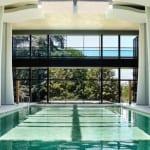 Six Senses Douro Valley Indoor Pool Luxury Holiday Getaway Retreat Uniq Luxe