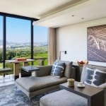 Six Senses Douro Valley Suite Living Room Luxury Holiday Getaway Retreat Uniq Luxe