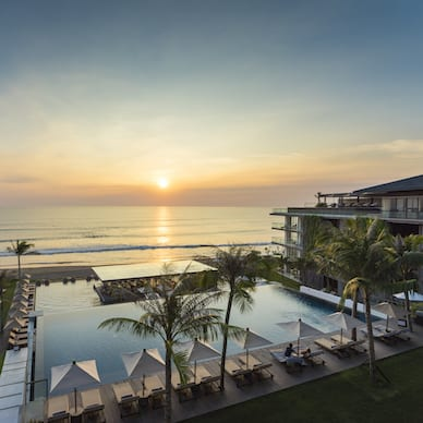 Alila Seminyak Bali Resort Panorama relaxation customised luxury holiday travel getaway uniq luxe planner