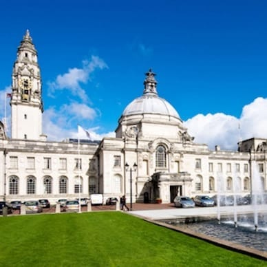 cardiff luxury travel europe uk