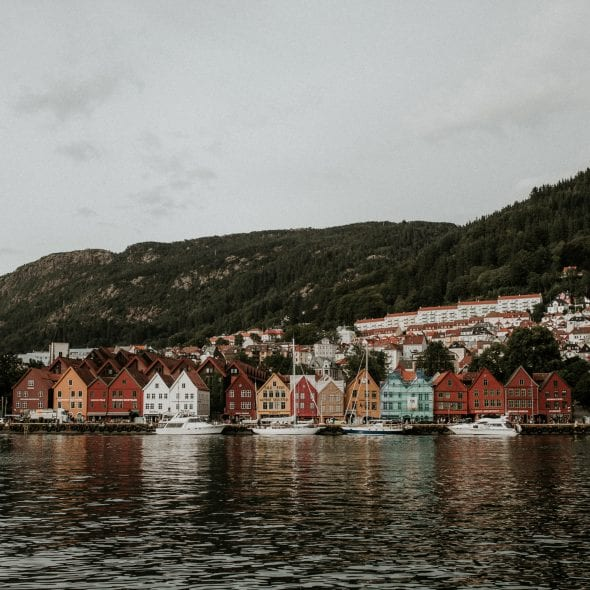 A fantastic luxury holiday in Norway