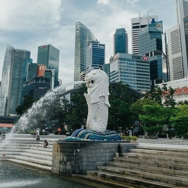 Rediscover Singapore with a Luxury Staycation
